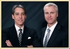 Los Angeles DUI Attorneys, Gold & Witham