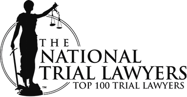 "National Trial Lawyers ""Top 100 Trial Lawyers"""